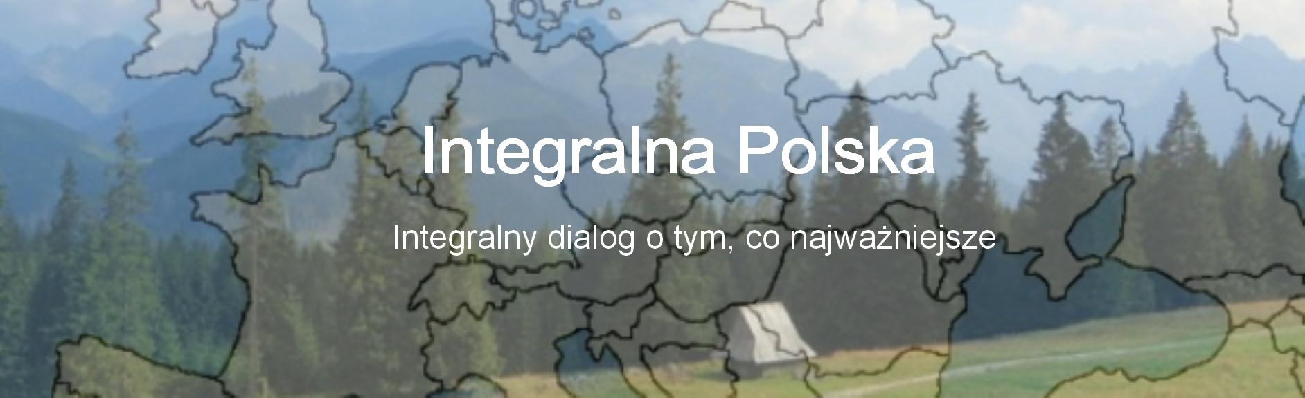 Integralna Polska